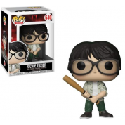 Funko POP! IT S2 - Richie w/ bat Vinyl Figure 10cm