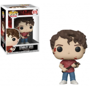 Funko POP! IT S2 - Stan Vinyl Figure 10cm