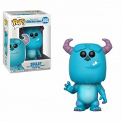 Funko POP! Monster's Inc. - Sulley Vinyl Figure 10cm