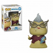 Funko POP! Monster's Inc. - Roz Vinyl Figure 10cm