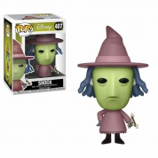 Funko POP! NBC - Shock Vinyl Figure 10cm