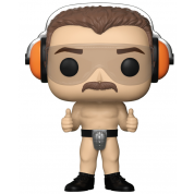 Funko POP! Super Troopers - Mac Vinyl Figure 10cm