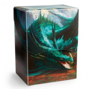 Dragon Shield Deck Shell - Mint 'Cor' (Limited Edition)