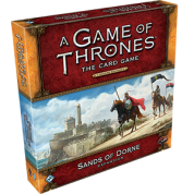FFG - A Game of Thrones LCG 2nd Edition: Sands of Dorne - EN