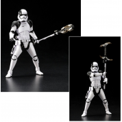 Star Wars: Episode VIII The Last Jedi - First Order Stormtrooper Executioner ARTFX+ 1/10 Scale Statue 18cm