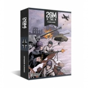 2 GM Tactics German Reinforcements Expansion - EN/SP