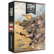 2 GM Tactics United Kingdom Expansion - EN/SP