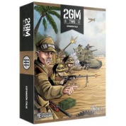2 GM Tactics Italy Expansion - EN/SP