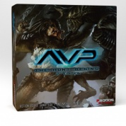 Alien vs Predator: The Hunt Begins 2nd Edition - DE