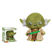 Funko Fabrikations: Star Wars - Yoda Plush Action Figure 15cm