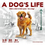 A Dog's Life Kickstarter Collector's edition - EN/DE