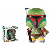 Funko Fabrikations: Star Wars - Boba Fett Plush Action Figure 6-inch