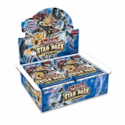 YGO - Star Pack Vrains - Booster Display (50 Packs) - DE