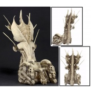 Predator - Diorama Element - Predator Throne for 1/7 Scale Figures 35cm