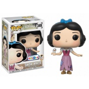 Funko POP! Disney: Snow White Maid Outfit Vinyl Figure 10cm