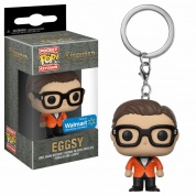 Funko Pocket POP! Keychain - Kingsman: Eggsy Vinyl Figure 4cm
