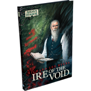 FFG - Arkham Novels: Ire of the Void - EN