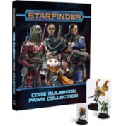 Starfinder Core Rulebook Pawn Collection - EN