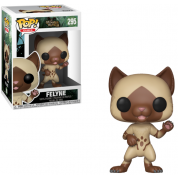 Funko POP! Games Monster Hunters - Felyne Vinyl Figure 10cm