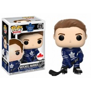 Funko POP! NHL: Mitchell Marner Home Jersey Vinyl Figure 10cm