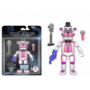 Funko Action Figures FNAF: FT Freddy Poseable Figure 10cm