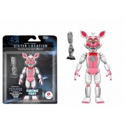 Funko Action Figures FNAF: FT Foxy Poseable Figure 10cm
