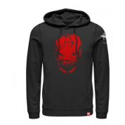 "Dead by Daylight Hoodie ""Bloodletting Red"" - Size XXL"