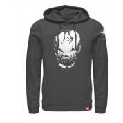 "Dead by Daylight Hoodie ""Bloodletting White"" - Size S"