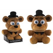 Funko Plush FNAF - Freddy with Tray Plush Figure 40cm