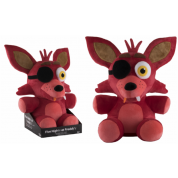 Funko Plush FNAF - Foxy with Tray Plush Figure 40cm