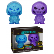 Funko Hikari XS: Masters of the Universe Skeletor (Blue & Purple) Figure 10cm