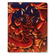 Dragon Shield Card Codex 360 Portfolio - Renndeshear