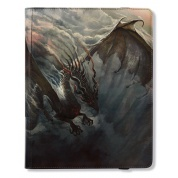 Dragon Shield Card Codex 360 Portfolio - Fuligo