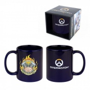 Overwatch Mug - Roadhog