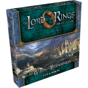 FFG - Lord of the Rings LCG: The Wilds of Rhovanion - EN