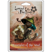 FFG - Legend of the Five Rings LCG: Disciples of the Void - EN