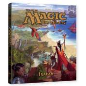 MTG - The Art of Magic: The Gathering - Ixalan - EN