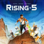 Rising 5: Runes of Asteros - EN