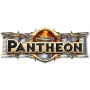 Epic Pantheon: Helena vs Zaltessa Display (12 Packs) - EN