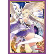 "Bushiroad Sleeve Collection Mini - Vol.320 Card Fight !! Vanguard G ""The Almighty Ultimate Sacred Minerva"" (70 Sleeves)"