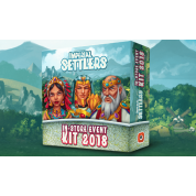 Imperial Settlers: In-store Event Kit 2018 - EN