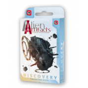 Alien Artifacts: Discovery - EN