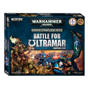 Warhammer 40,000 Dice Masters: Battle for Ultramar Campaign Box - EN