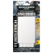Warhammer 40,000 Dice Masters: Space Wolves – Sons of Russ Team Pack - EN