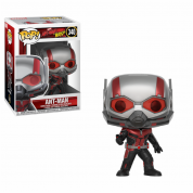 Funko POP! Ant-Man & The Wasp - Ant-Man Vinyl Figure 10cm