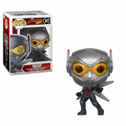 Funko POP! Ant-Man & The Wasp - Wasp Vinyl Figure 10cm