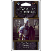 FFG - A Game of Thrones LCG 2nd Edition: The Faith Militant - EN