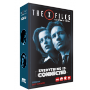 The X-Files: Conspiracy Theory - Everything Is Connected - EN