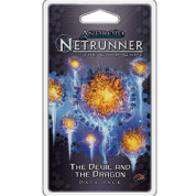 FFG - Android Netrunner LCG: The Devil and the Dragon - EN