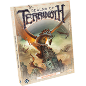 FFG - Genesys RPG Realms of Terrinoth - EN